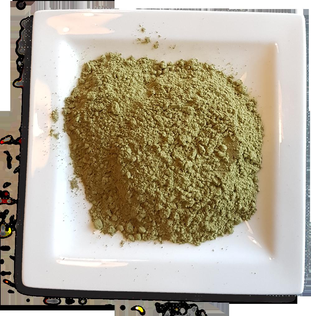 Green motan