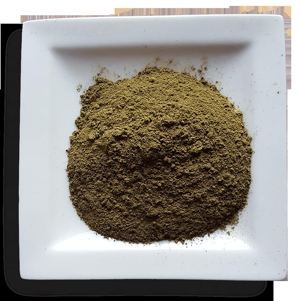 Red vein sumatra